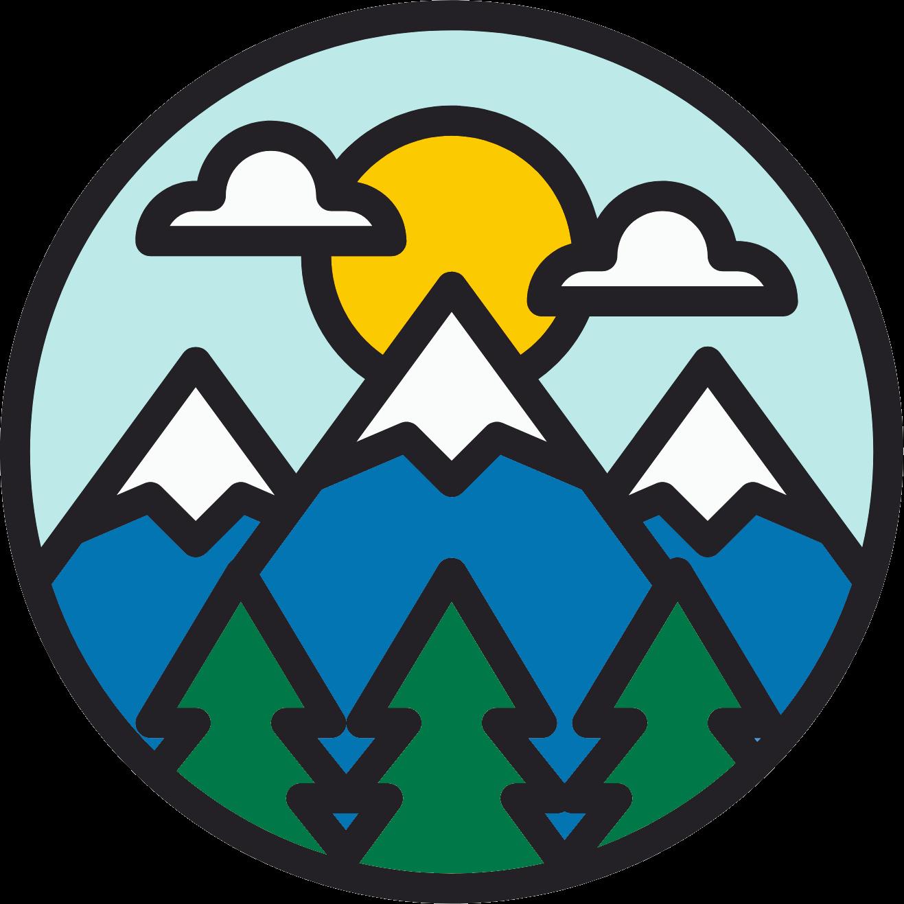 BendOregonJobs.com Logo